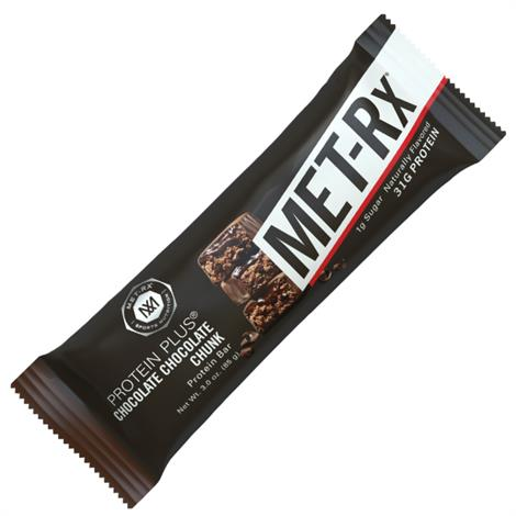 MET-Rx Protein Plus Protein Bar,590573,Peanut Butter Cup,9/Pack