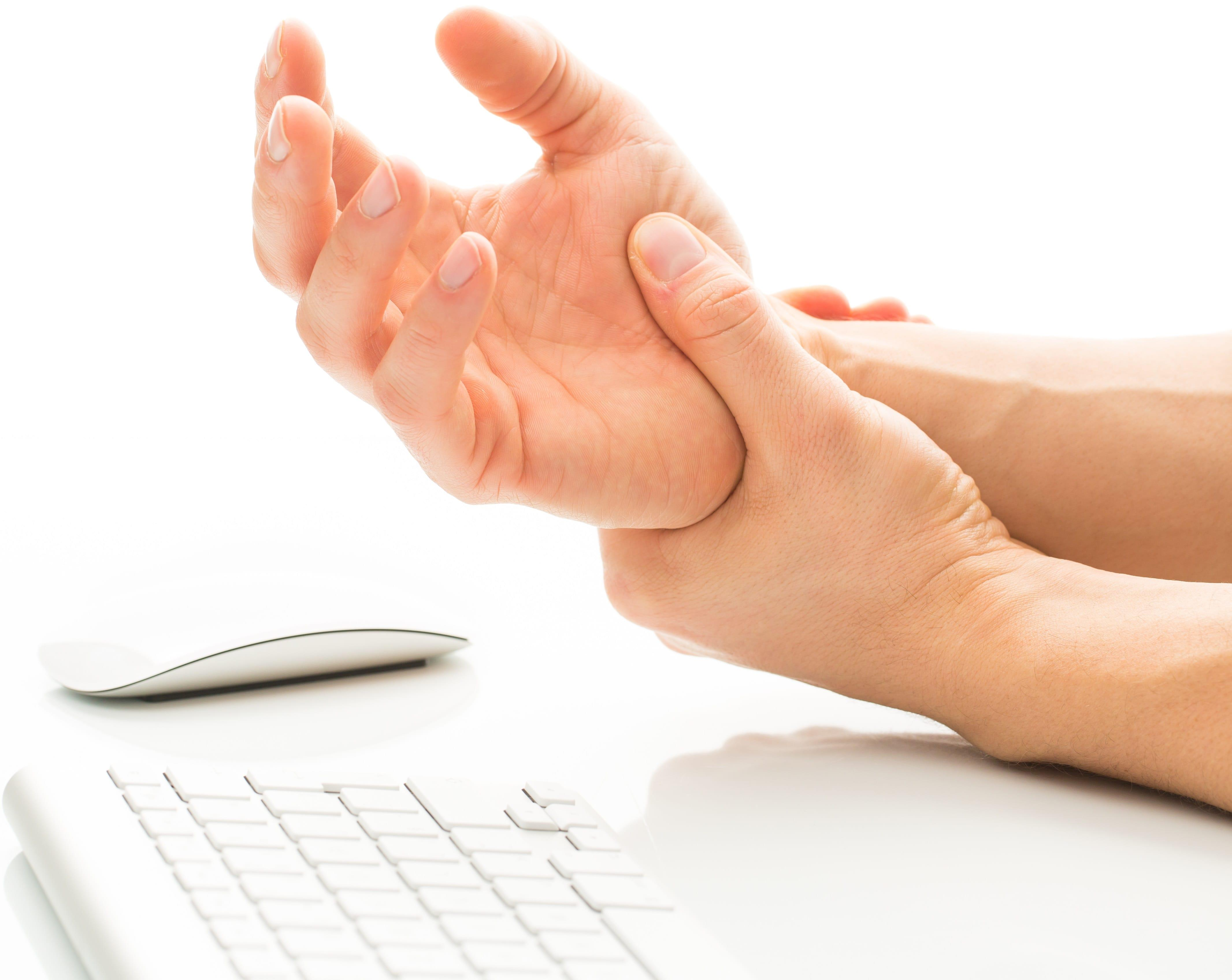 Buy Carpal Tunnel Products to treat Carpal Tunnel Syndrome