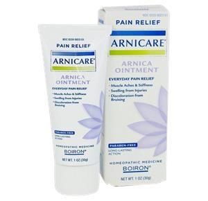 Boiron Arnica Pain Relief Ointment