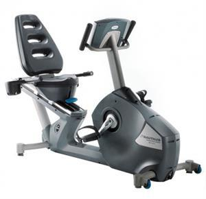 Med-Fit Nautilis Recumbent Bike R916