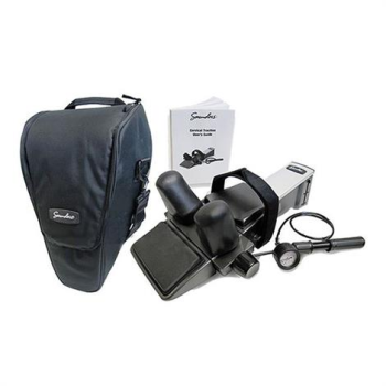 Saunders Cervical Traction Device With Carrying Case