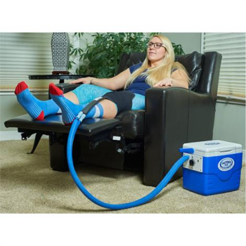 Polar Active Ice 3.0 Universal Cold Therapy System With 9 Quart Cooler