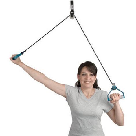North Coast Medical Shoulder Pulley
