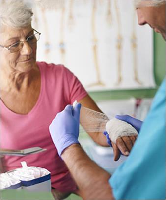 Arthritis: Treating It Naturally