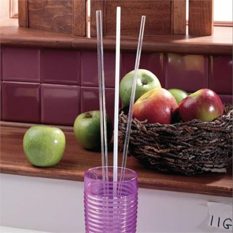 Sammons Reusable Drinking Straws