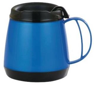 Wide Body Thermo Mug