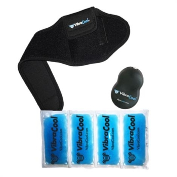 MMJ Labs VibraCool Vibration and Ice Therapy