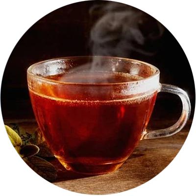 Black or Green Tea